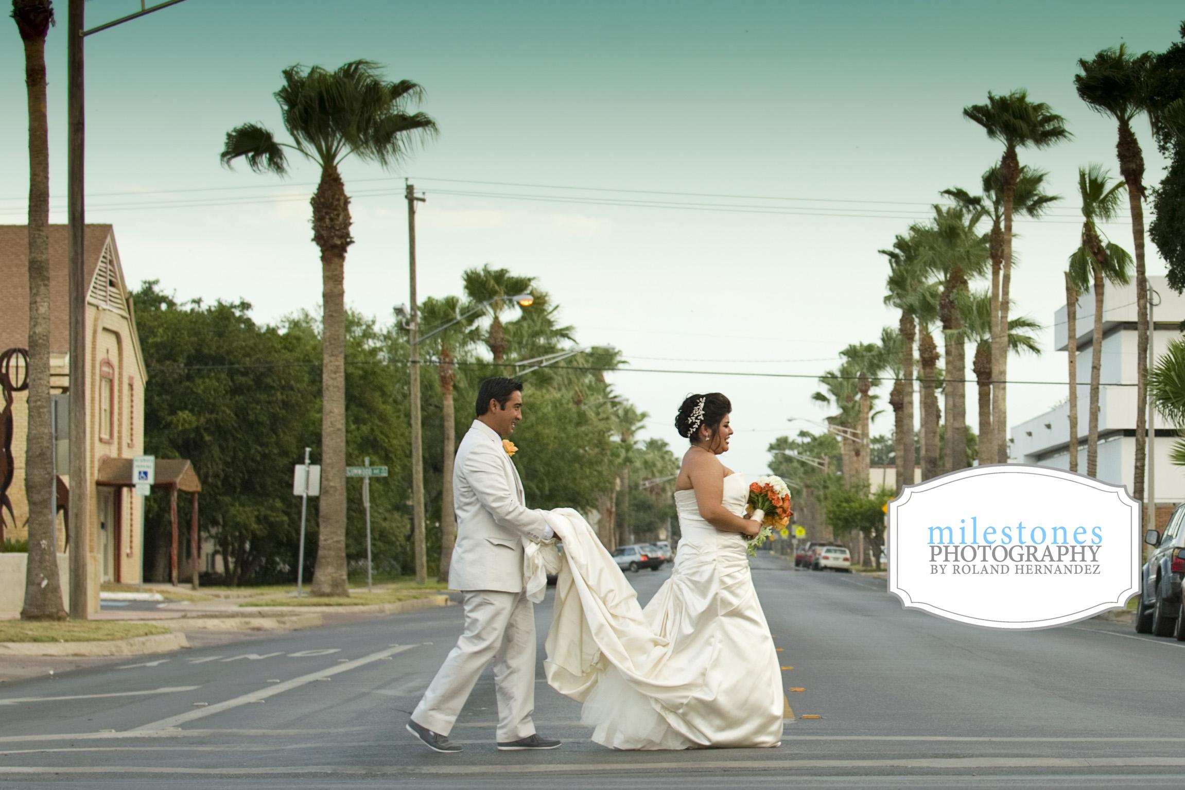 Milestonesphotographyonline Posted In WeddingsTagged Edinburg Mcallen